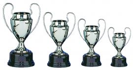 1093 Champions Cup Range of Nickle-Plated Cups: click to enlarge