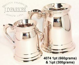4074 Tankards: click to enlarge