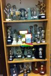 Aunt Sally Trophies
