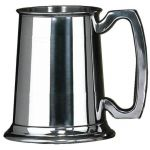 Devon Plain Handle Tankards
